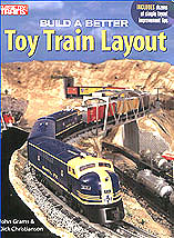 Books About Building a Lionel Layout