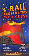 TM's 3-Rail Illustrated Price Guide