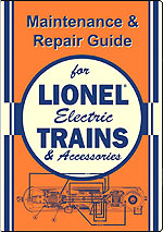 DVD's About Lionel Trains