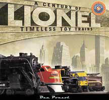 ionel: A Century of Timeless Toy Trains