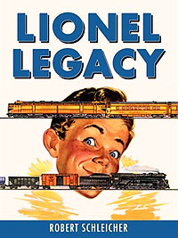 The Lionel Legacy
