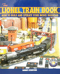 The Lionel Train Book