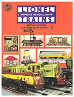 Lionel trains, 1900-1943: Standard of the World