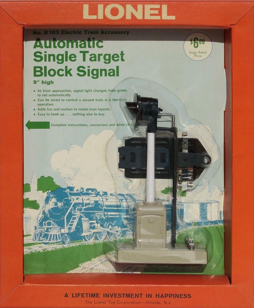 Phenomenal Lionel 253 Block Signal Jerusalem House Wiring 101 Mentrastrewellnesstrialsorg