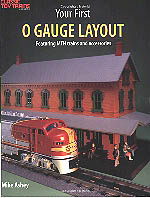 Your First O Gauge Layout