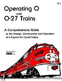 Operating 0 & 0-27 Trains