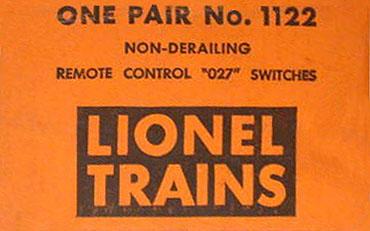1122 pair of switches box